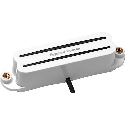 Seymour Duncan SHR-1 Hot Rails Single-Coil Sized Humbucker Pickup thumbnail