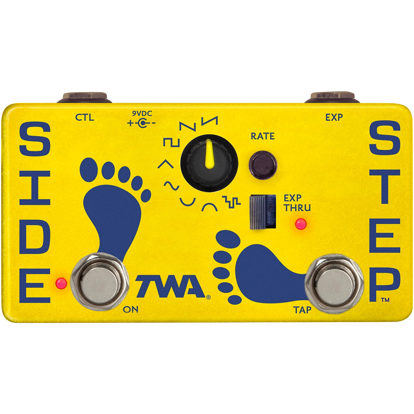 TWA SIDE STEP- universal variable state lfo thumbnail