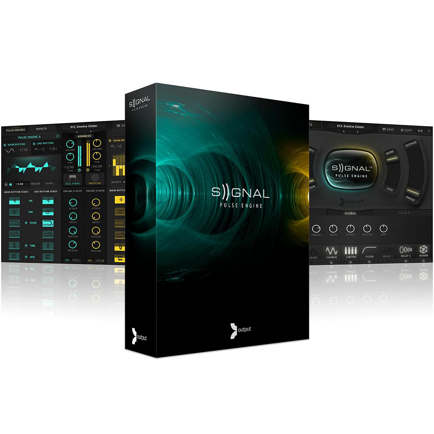 Output SIGNAL Software Download thumbnail
