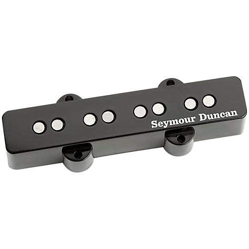 Seymour Duncan SJB-2 Hot Jazz Bass Bridge Pickup thumbnail