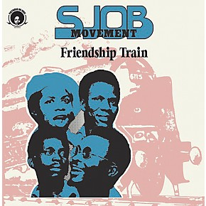 SJOB Movement Friendship Train