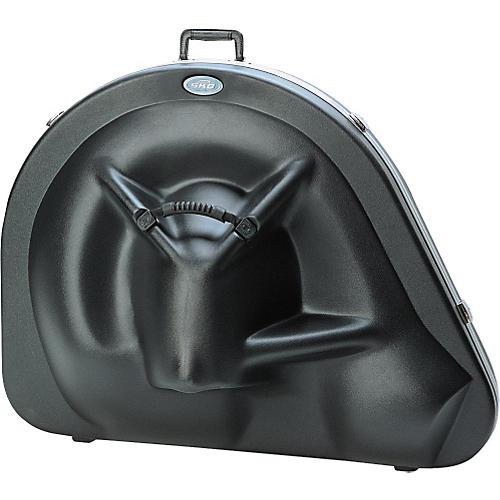 SKB SKB-380 Sousaphone Case with Wheels thumbnail
