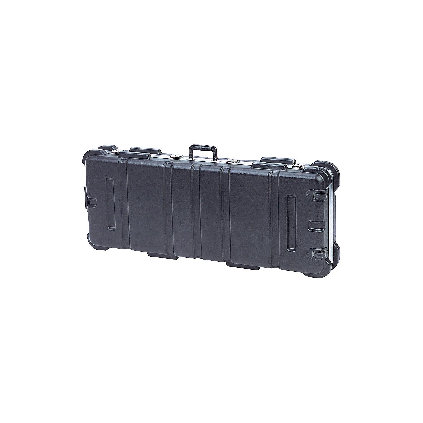 SKB SKB-4214W 61-Key Keyboard Case with Wheels thumbnail