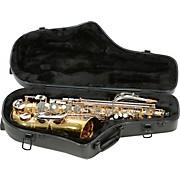 SKB-440 Professional Contoured Alto Saxophone Case Level 1