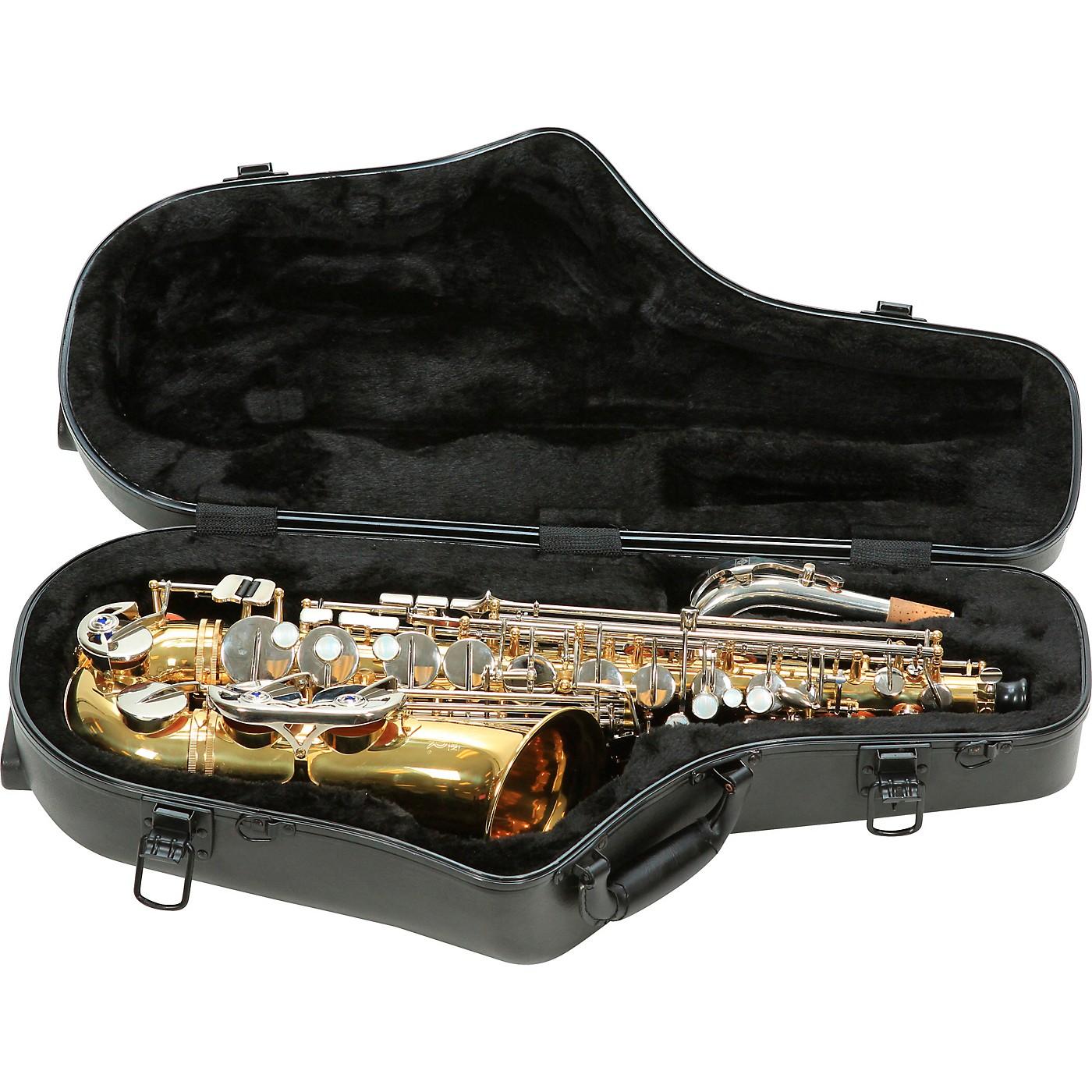 SKB SKB-440 Professional Contoured Alto Saxophone Case thumbnail