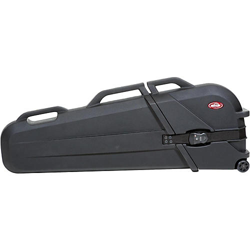 SKB SKB-44RW ATA Electric Bass Roller Case thumbnail