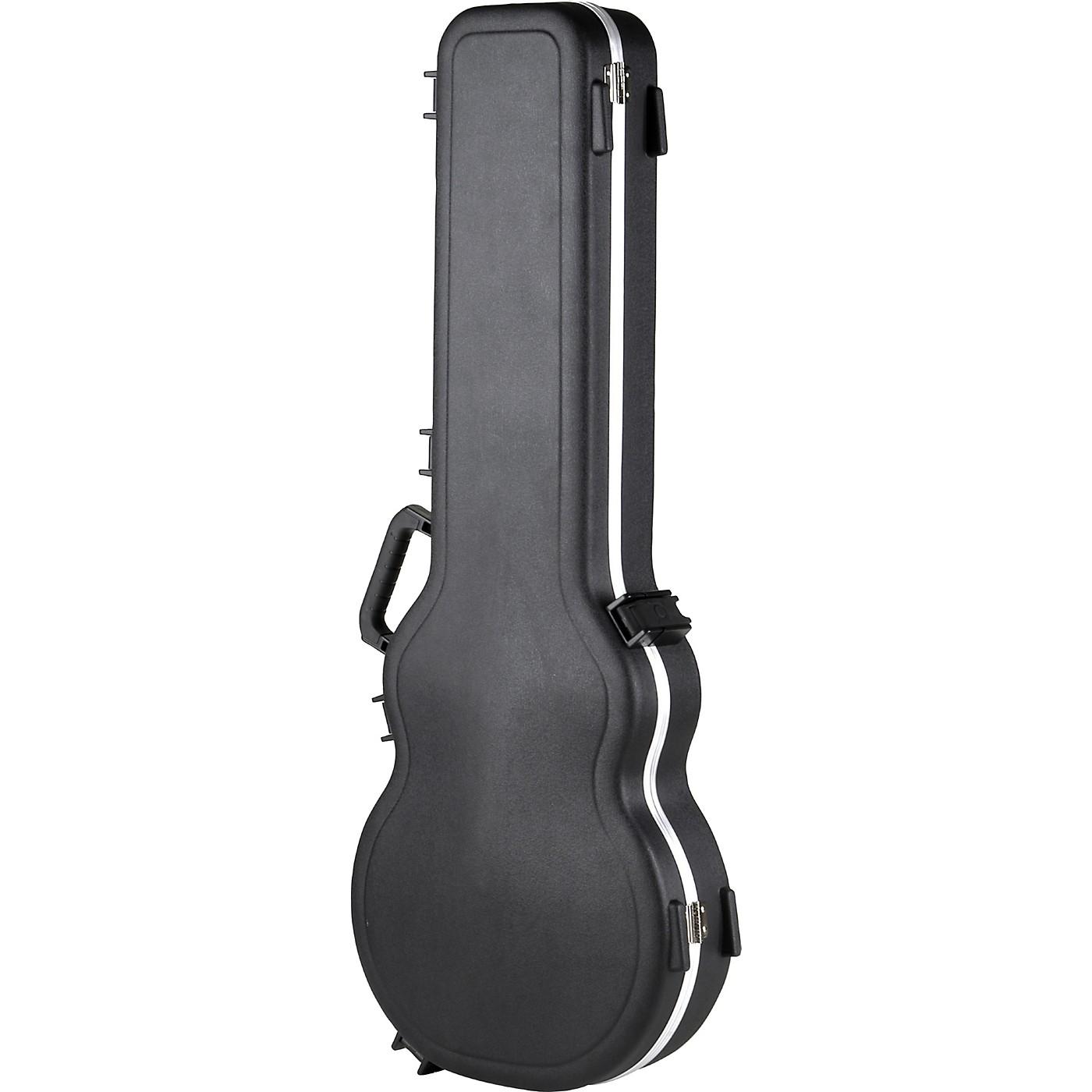 SKB SKB-56 Deluxe Single Cutaway Electric Guitar Case thumbnail