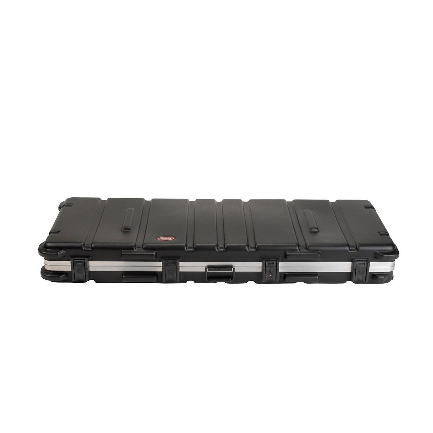 SKB SKB-5820W 88-Key Keyboard Case with Wheels thumbnail