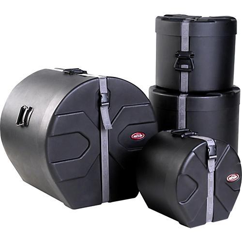 SKB SKB-DS2 Roto-X Standard Drum Case Set thumbnail