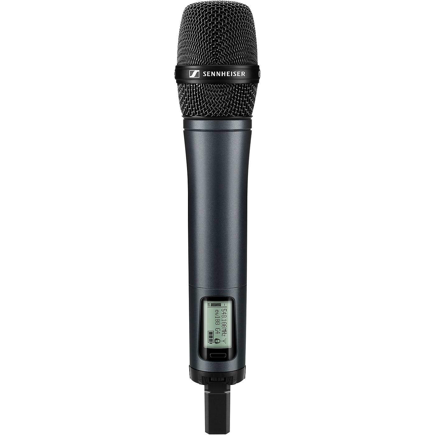Sennheiser SKM 100 G4 Wireless Handheld Microphone Transmitter, No Capsule thumbnail