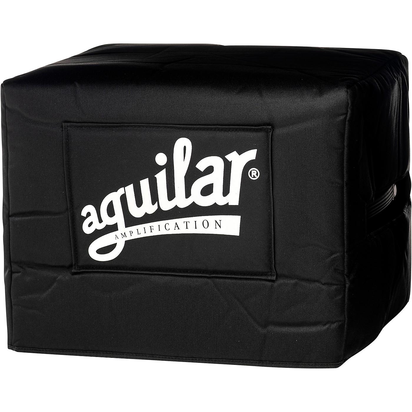Aguilar SL 112 Guitar Cabinet Cover thumbnail