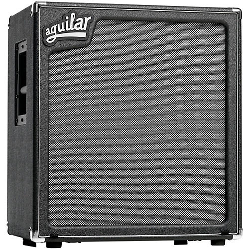 Aguilar SL 410x 800W 4x10 4 ohm Super-Light Bass Cabinet thumbnail