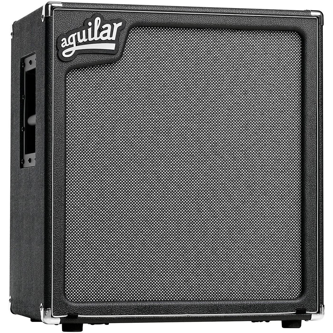 Aguilar SL 410x 800W 4x10 8 ohm Super Light Bass Cabinet thumbnail