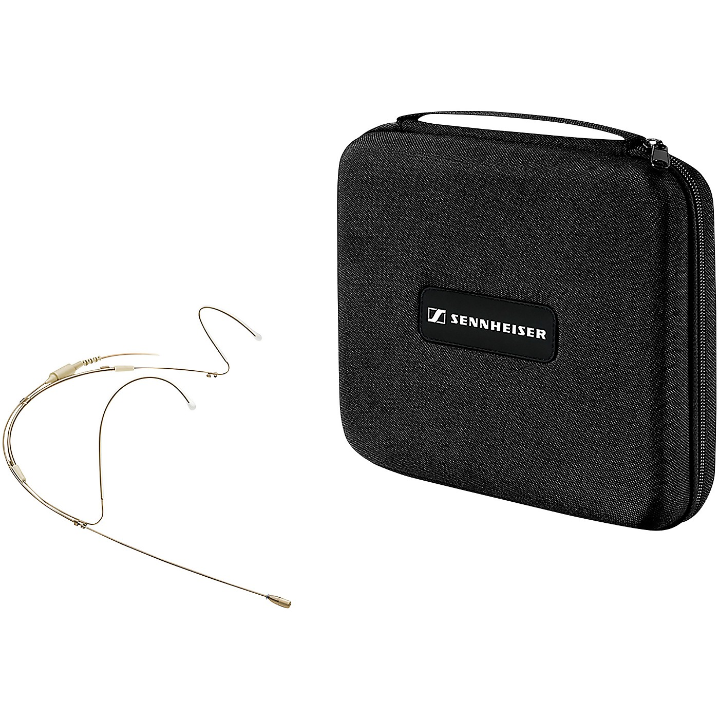 Sennheiser SL HEADMIC 1 -4 BE Neckband Omni Microphone thumbnail