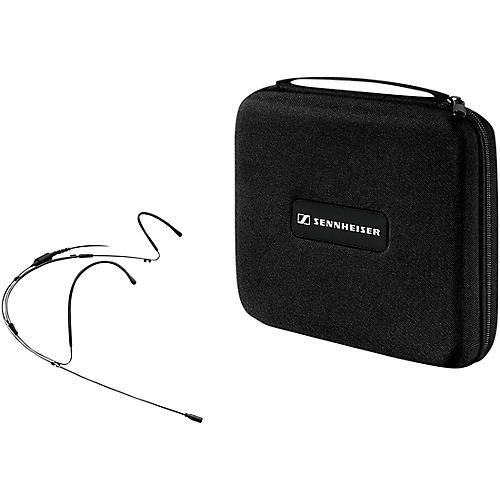 Sennheiser SL HEADMIC 1-4 BK, Black Neckband Omni Microphone thumbnail