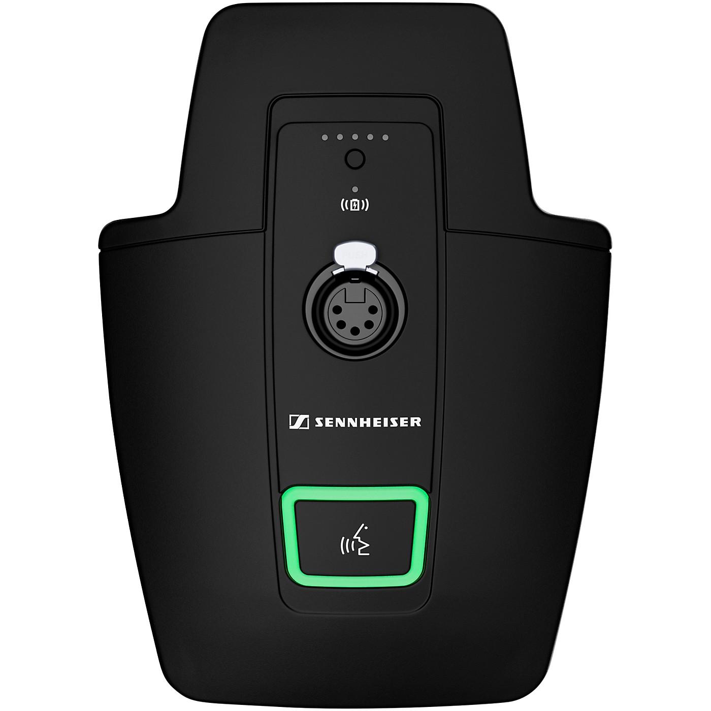 Sennheiser SL TABLESTAND 153-S DW-4 B SpeechLine Digital Wireless Tablestand w/ MEG 14-40-L-II Gooseneck Mic, w/ BA 40 battery thumbnail