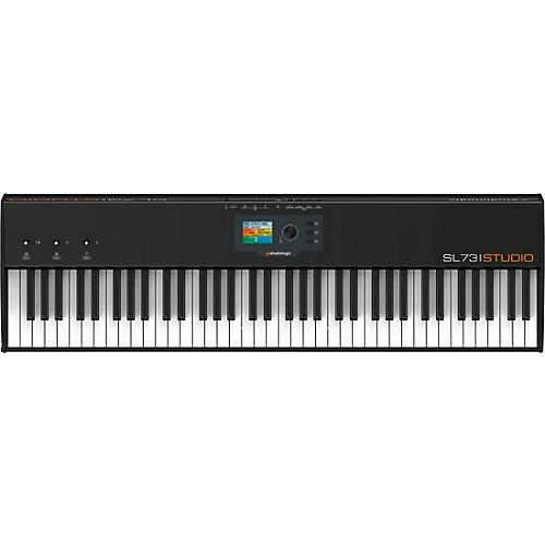 Studiologic SL73 STUDIO 73-Key Hammer-Action MIDI Controller thumbnail