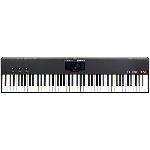 Studiologic SL88 Grand 88-Key Graded Hammer Action MIDI Keyboard Controller thumbnail