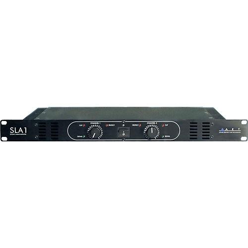 ART SLA1 Studio Power Amplifier thumbnail