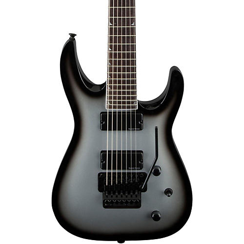 Jackson SLATXSD 3-7 7-String Electric Guitar thumbnail