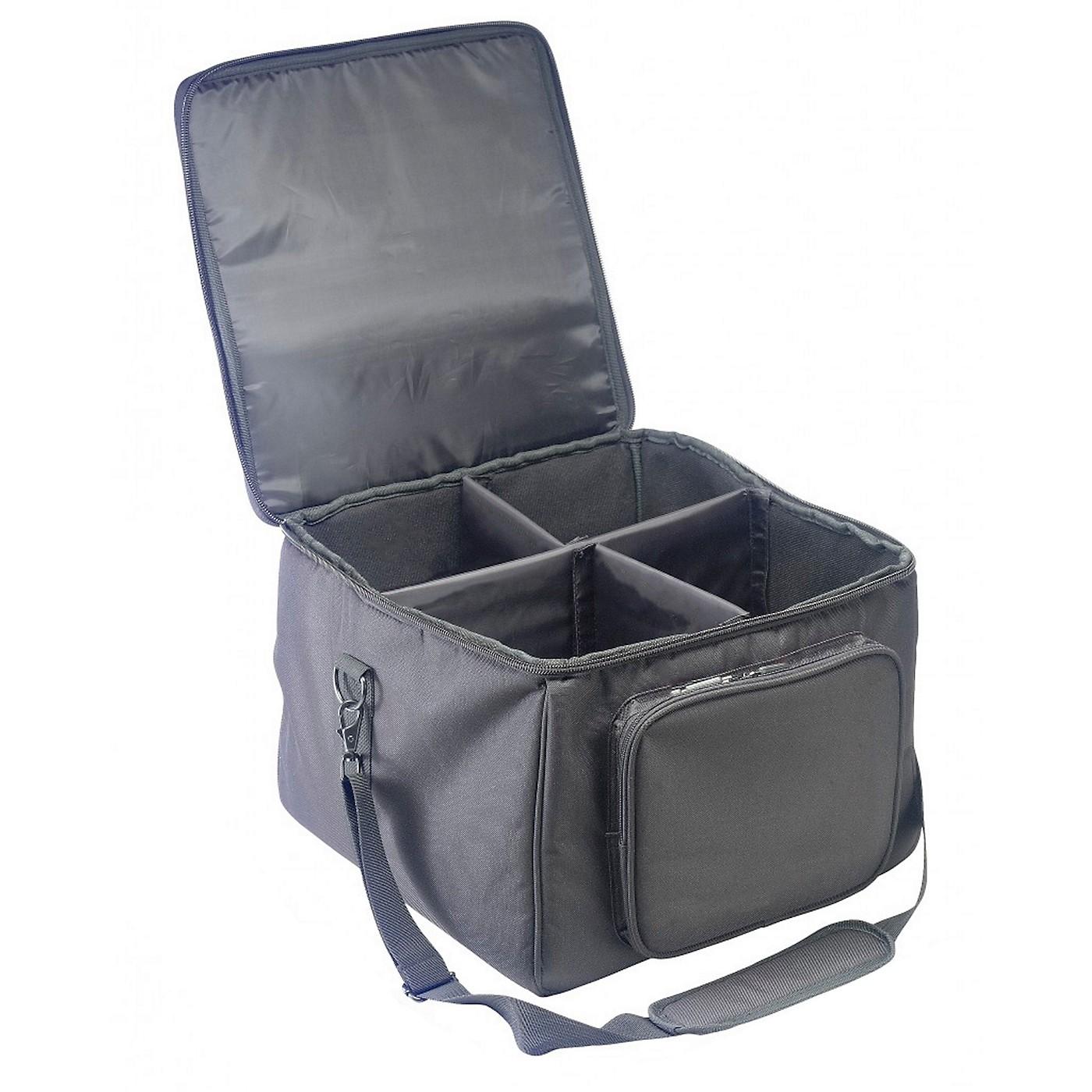 Stagg SLI-TB-4 Reinforced Transport Bag for 4 LED Lights thumbnail