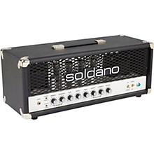 Soldano SLO100 Super Lead Overdrive Head