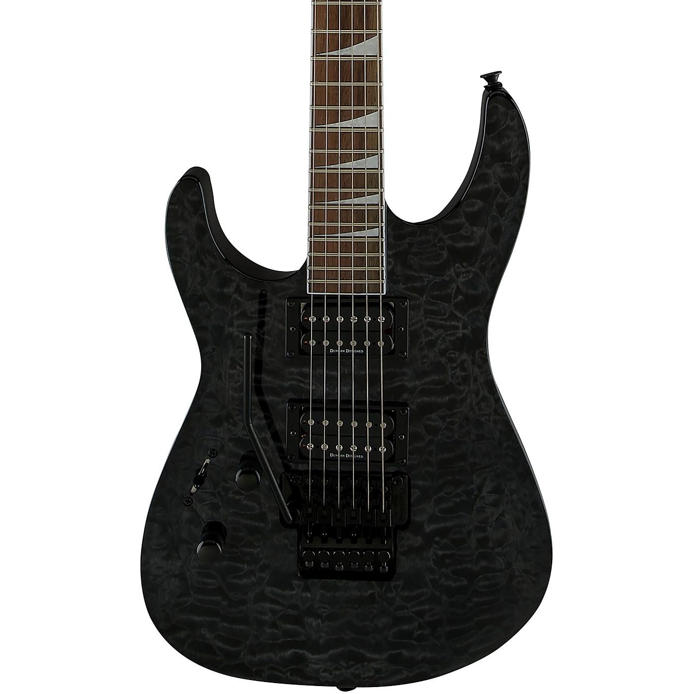 Jackson SLX LH Left-Handed Electric Guitar thumbnail