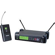 Shure SLX14 Instrument Wireless System
