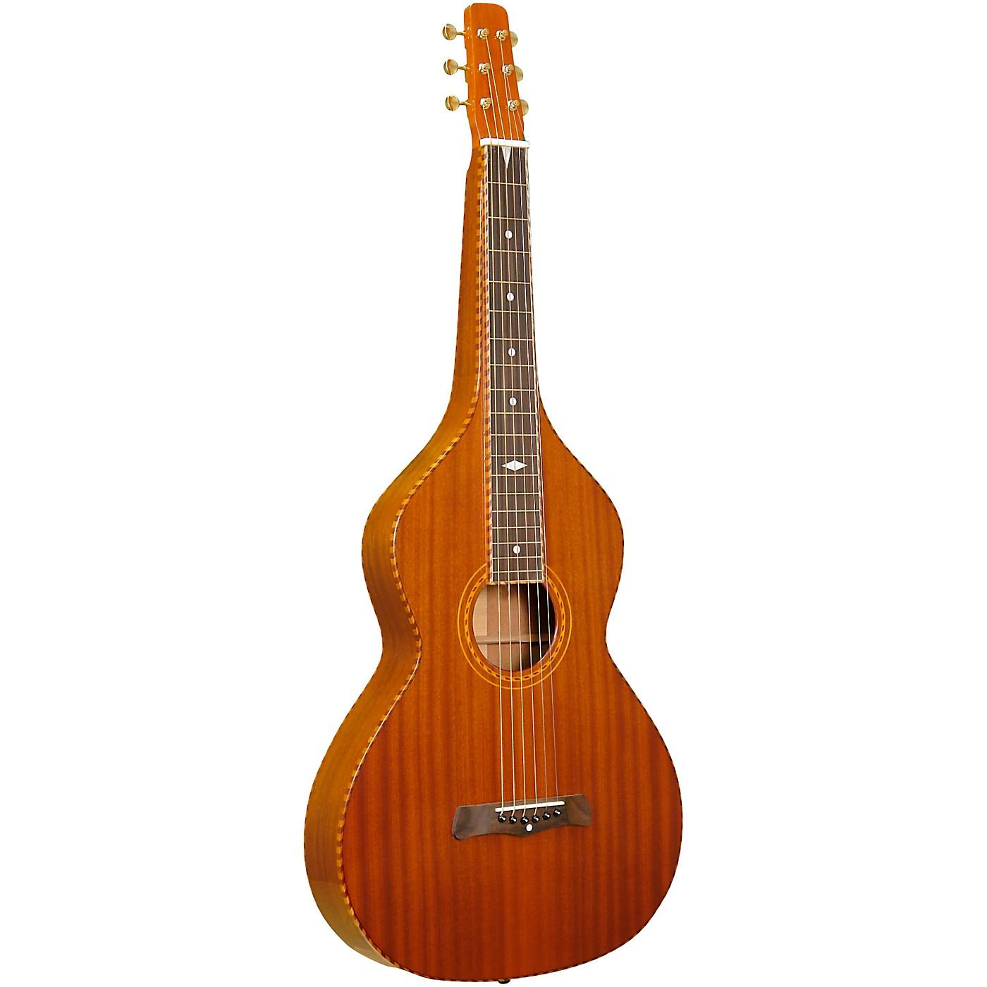 Gold Tone SM-Weissenborn Hawaiian-Style Left-Handed Slide Guitar thumbnail