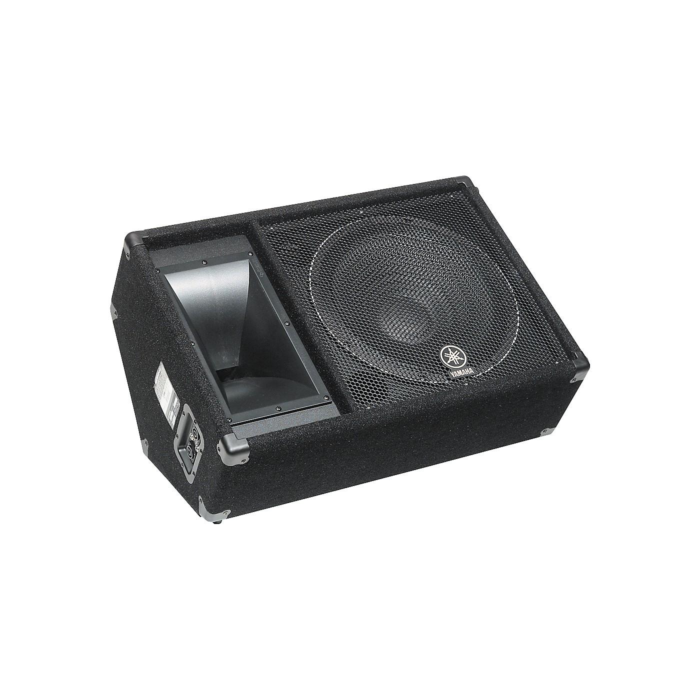 Yamaha SM15V Club Series V Monitor thumbnail