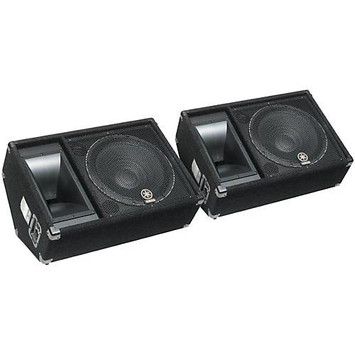Yamaha SM15V Speaker Pair thumbnail