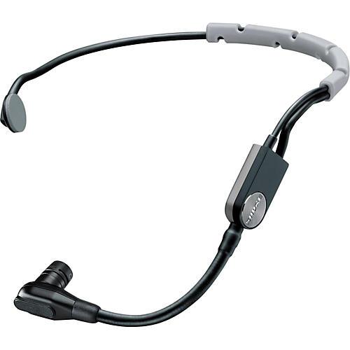 Shure SM35 XLR Performance Headset Condenser Microphone thumbnail