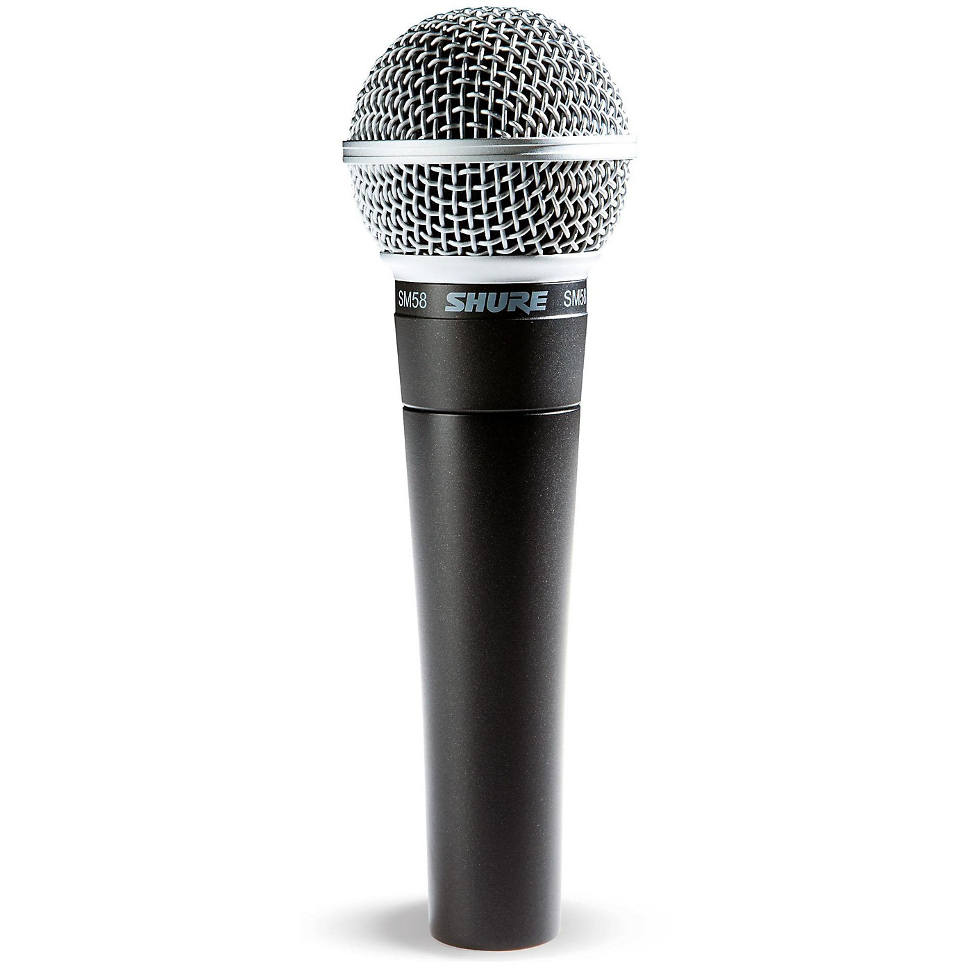 Shure SM58 Dynamic Handheld Vocal Microphone thumbnail