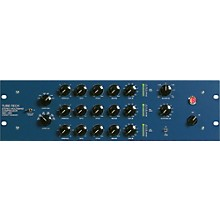 Tube-Tech SMC 2BM Mastering Multi-Band Compressor