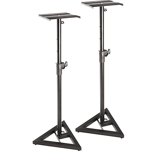 On-Stage SMS6000-P Near-Field Monitor Stand (Pair) thumbnail