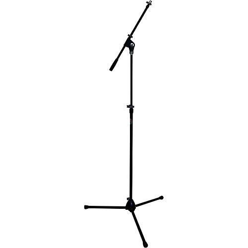 Peak Music Stands SMZ-20 Tripod Mic Stand Zinc Base and Telescoping Boom thumbnail