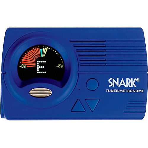Snark SN-3 Console Guitar Tuner and Metronome thumbnail