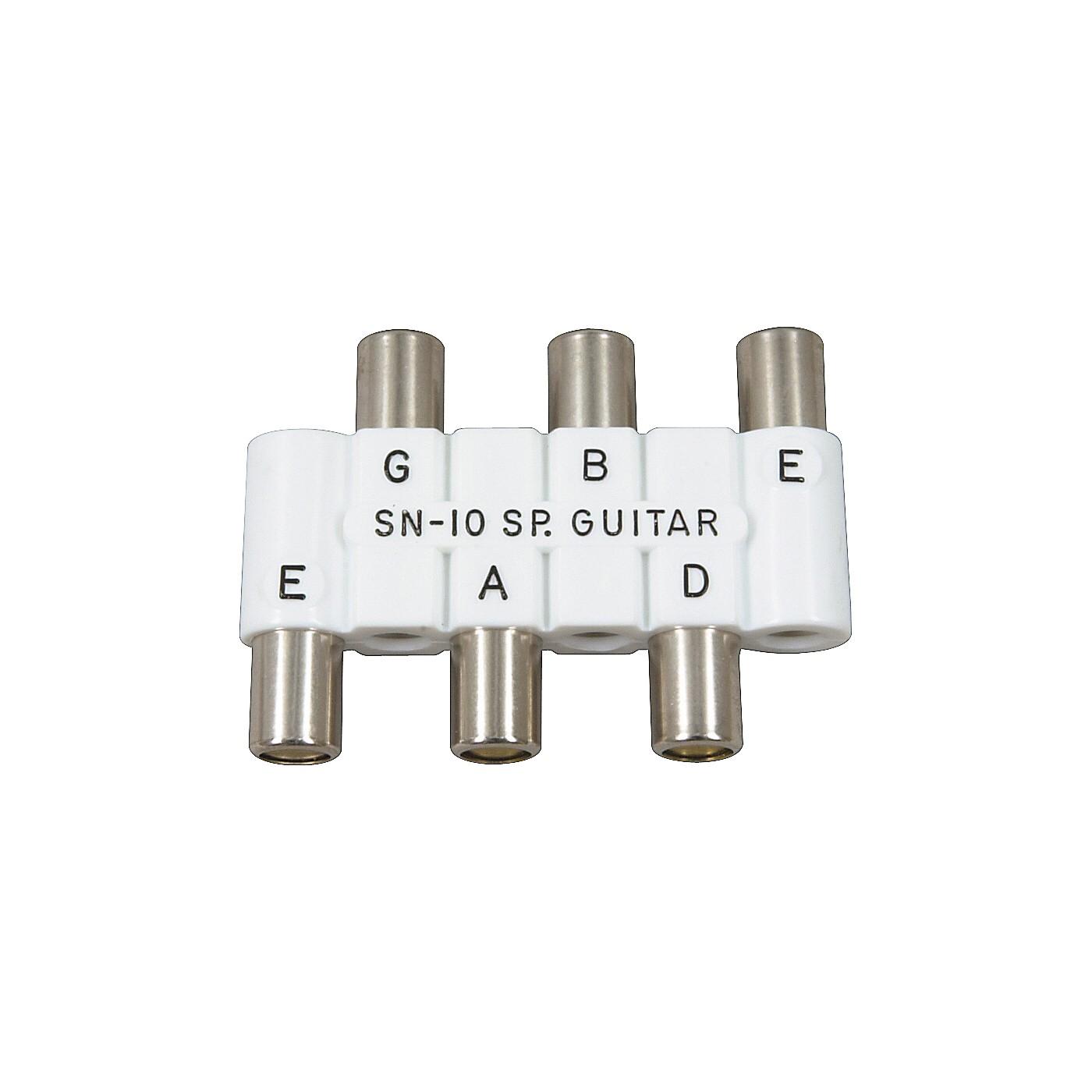 Kratt SN10 Guitar Pitch Pipe thumbnail