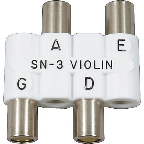 Kratt SN3 Violin Pitchpipe thumbnail