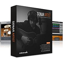 Cakewalk SONAR Artist EDU Lab Pack (5-user)