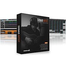 Cakewalk SONAR Artist Upgrade from Home Studio