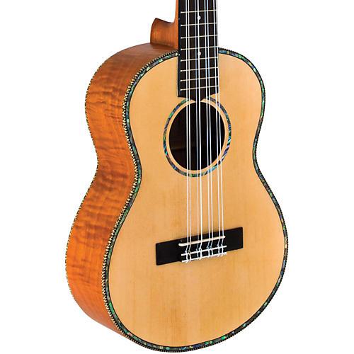 Lanikai SOT-8 8 String Tenor Ukulele thumbnail