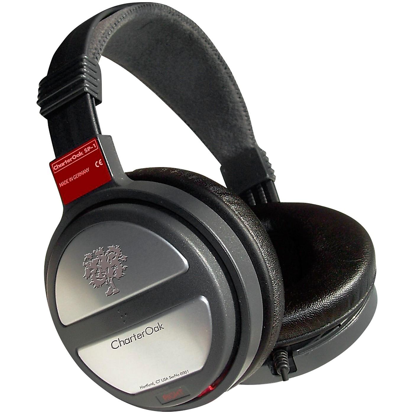 Charter Oak Acoustics SP-1 Closed Studio Headphone thumbnail