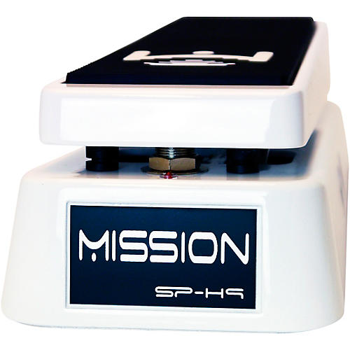 Mission Engineering SP-H9 Expression Pedal for Eventide H-9 Harmonizer thumbnail
