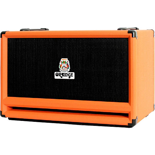 Orange Amplifiers SP Series SP410 1200W 4x10 Bass Speaker Cabinet thumbnail