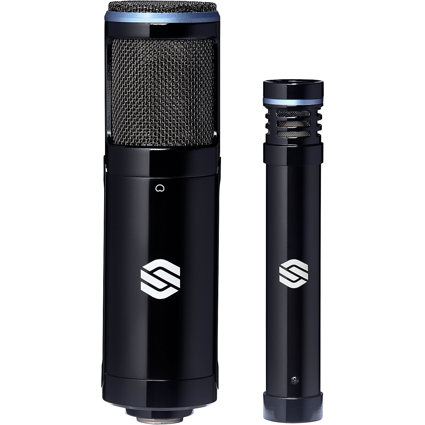 Sterling Audio SP150/130 Studio Condenser Microphone Pack thumbnail