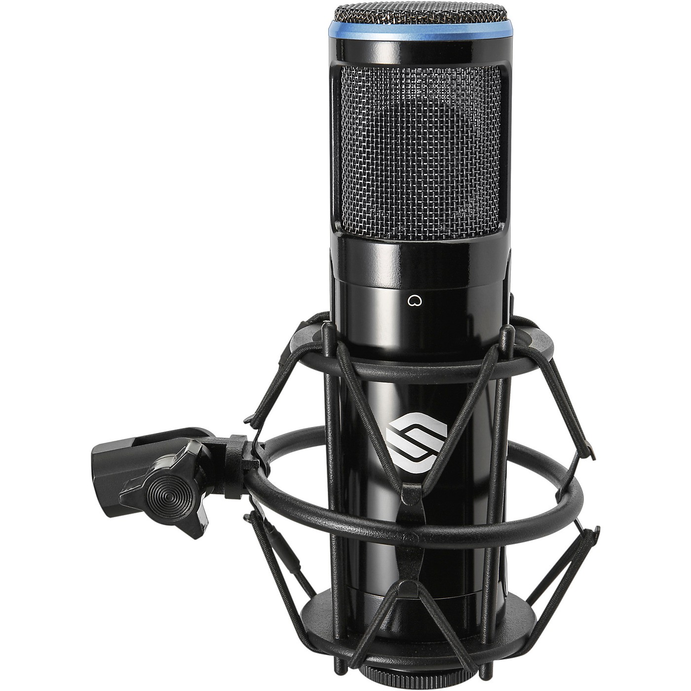 Sterling Audio SP150 Microphone with Shockmount and Carry Case thumbnail