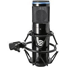 Sterling Audio SP150 Microphone with Shockmount and Carry Case