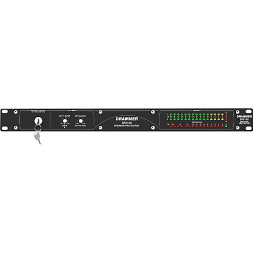 Drawmer SP2120 Speaker Protector thumbnail