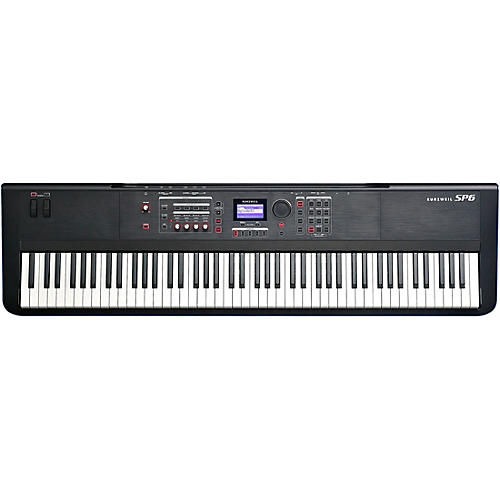 Kurzweil SP6 88-Key Digital Piano thumbnail